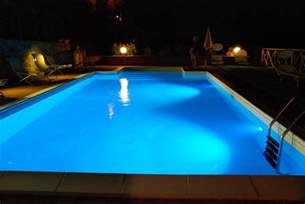 Inground Pool Lights by How To Replace Swimming Pool Lights Ebay