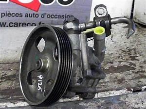 Pompe De Direction Assistée 407 Sw : pompe de direction peugeot 407 berline sw diesel ~ Gottalentnigeria.com Avis de Voitures