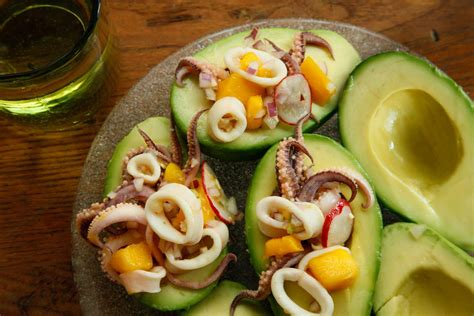 guide  making ceviche recipes chowhound