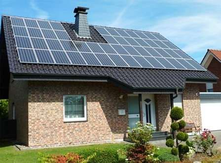 Аспекты подбора солнечной электростанции для дома