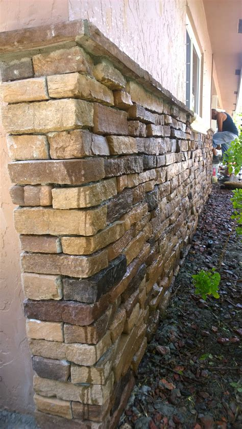 Cultured Stones - Best Stone Installers