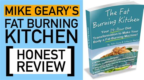 the burning kitchen burning kitchen mike geary mike geary burning