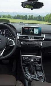 BMW 225xe hybrid interior & comfort | DrivingElectric