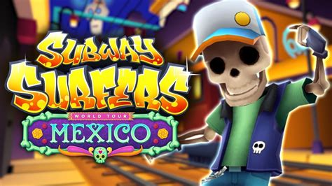 subway surfers  install  android latest version
