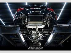 Soundcheck Fi Exhaust BMW M2