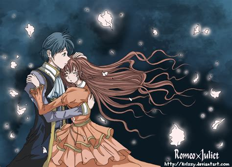 Romeo And Juliet Anime Wallpaper - romeo x juliet images randoms i ve found hd wallpaper and