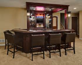 Home Bar Themes by Minnetrista Basement Traditional Home Bar