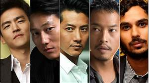 Swoon Alert: Asian and Asian American Leading Men | Asian ...