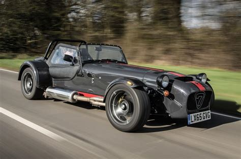Caterham 620S Review (2016)