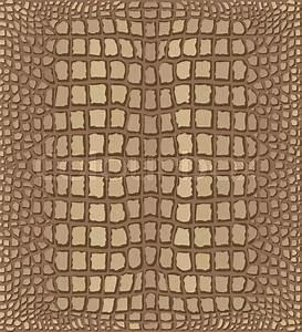Light Brown Crocodile Skin Texture - Illustration with ...