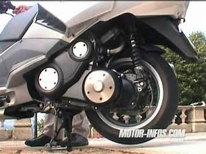 Scooter Peugeot Satelis 125 : peugeot satelis 125 youtube ~ Maxctalentgroup.com Avis de Voitures