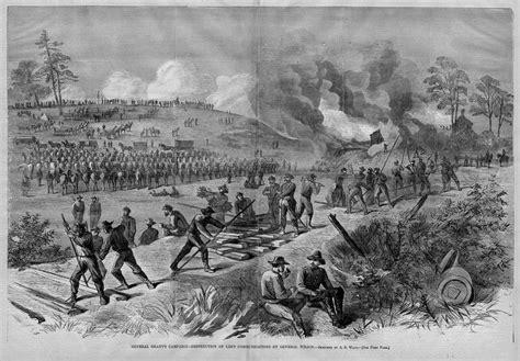 Modeline L Company History by Civil War Communications General Grant Wilson History Ebay