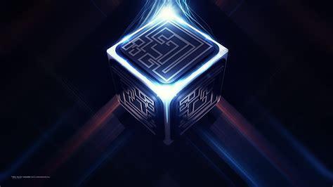 Abstract 3d Cube Wallpaper 3d cube wallpaper 80 images