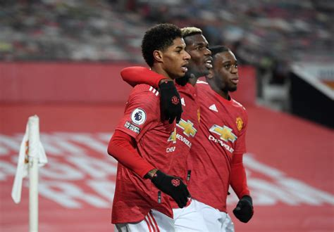 Manchester United player ratings vs Fulham- The 4th Official