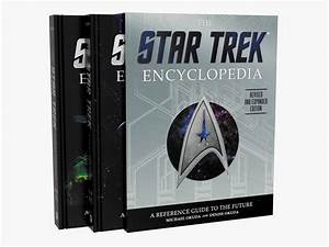 12 Logical Gifts For The Trekkie In Your Life