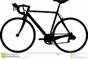Bicycle clipart road cycling - Pencil and in color bicycle ...