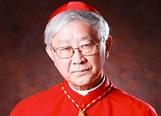 Cardinal Zen regrets timing of publication of critical ...