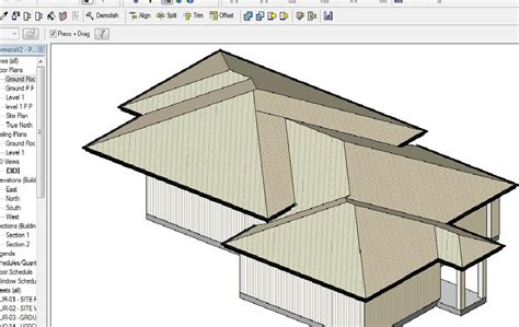 Hip Roof Plans by Different Types Of Roofs Ccd Engineering Ltd