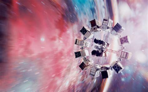 interstellar endurance spaceship wallpapers hd