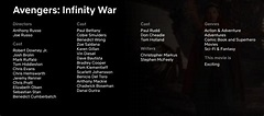 No One Told Netflix That Jeremy Renner Isn't in 'Avengers ...