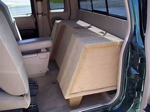 Plans For A Sub Box Ranger Forums The Ultimate Ford