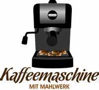 Kaffeemaschinen Mit Mahlwerk Test : neu kaffeemaschine mit mahlwerk test 2018 ~ Eleganceandgraceweddings.com Haus und Dekorationen