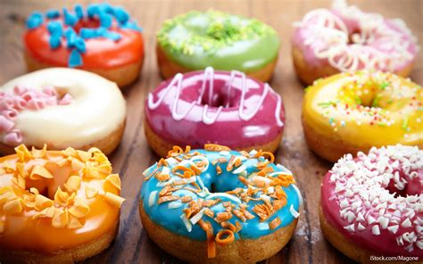 National Donut Day Deals, Discounts And Freebies