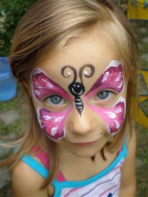 gesicht schminken kinder kinderschminken