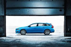 Volvo V60 Oversta Edition : 2015 volvo v60 polestar limited edition 6 egmcartech ~ Gottalentnigeria.com Avis de Voitures