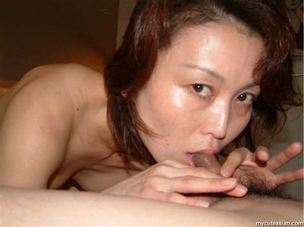#My #Cute #Asian #Sexy #Japanese #Amateur #Wife #Gives #A #Blowjob