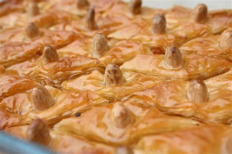 recette de chebakia en ramadan 2013 maroc recettes