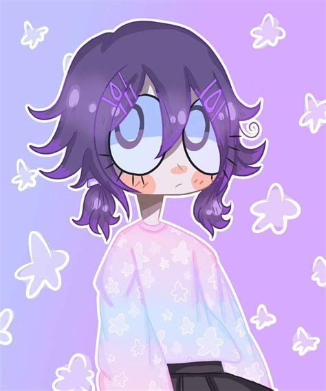 √ Get Aesthetic Anime Pfp Purple Pictures For Android