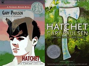 Hatchet Book Brian Robeson | www.imgkid.com - The Image ...