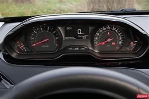 Consommation Peugeot 208 : que vaut la peugeot 208 access 1 0 vti 68 premier prix photo 21 l 39 argus ~ Maxctalentgroup.com Avis de Voitures