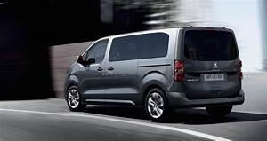 Peugeot Expert Traveller : peugeot traveller 2016 los detalles de la nueva furgoneta ~ Gottalentnigeria.com Avis de Voitures