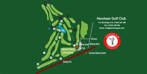 Hersham Golf Club