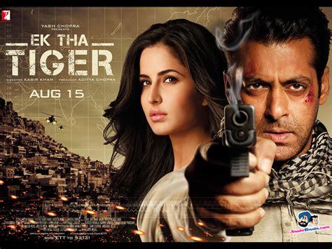 Movie Ek Tha Tiger Ek Tha Tiger Movie Wallpaper 7