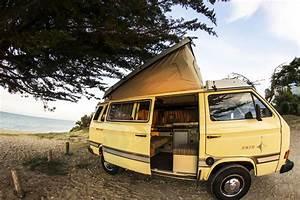 Camping Car Volkswagen : location camping car van la rochelle 17 volkswagen ~ Melissatoandfro.com Idées de Décoration