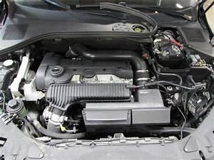 Engine Motor Volvo S60 T5 2012 2 5l 60k Miles  853081
