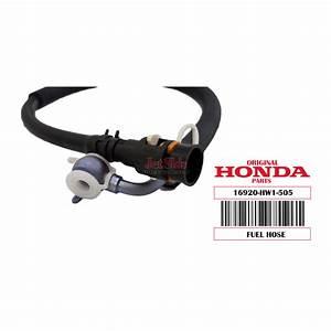 Honda Aquatrax Fuel Hose 16920
