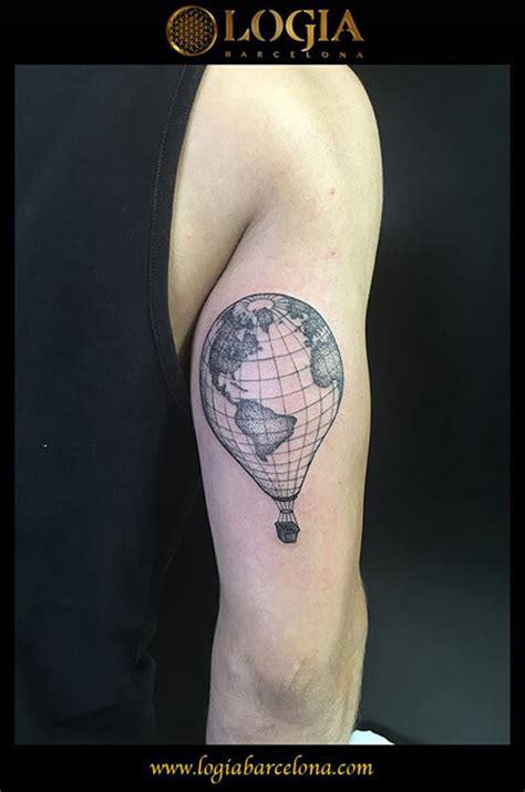 tatuajes mapamundi tatuajes logia barcelona