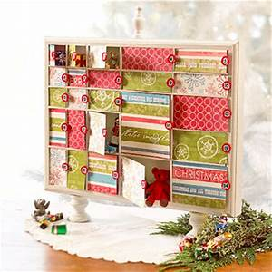 50 Cool DIY Advent Calendars Shelterness