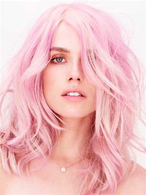 cabelos rosa pastel tutoriais fotos como fazer dicas