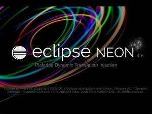 How To Install Eclipse C C IDE Neon on Windows 10 8 1 7