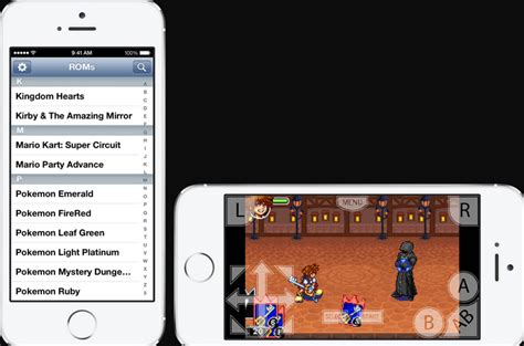 gba for iphone gba for ios emulator for classic