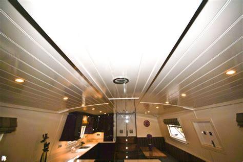 narrow boathouse boatbargecanal boathouse boat