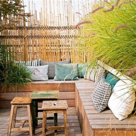 amenager une terrasse en bois 10 id 233 es pour am 233 nager une terrasse travaux