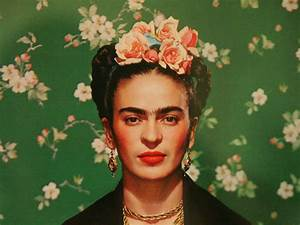 How the commercialization of Frida Kahlo has weaponized ...