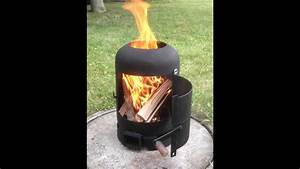 Feuerstelle Aus Gasflasche : terrassenofen youtube ~ Whattoseeinmadrid.com Haus und Dekorationen