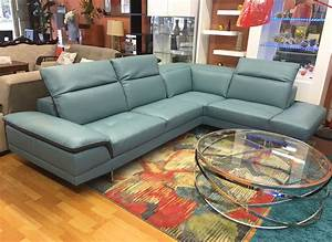 two tone leather sectional sofa k716 leather sectionals With 2 tone sectional sofa